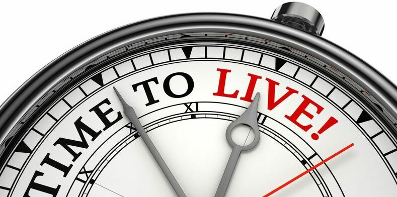 What is Time To Live (TTL)?